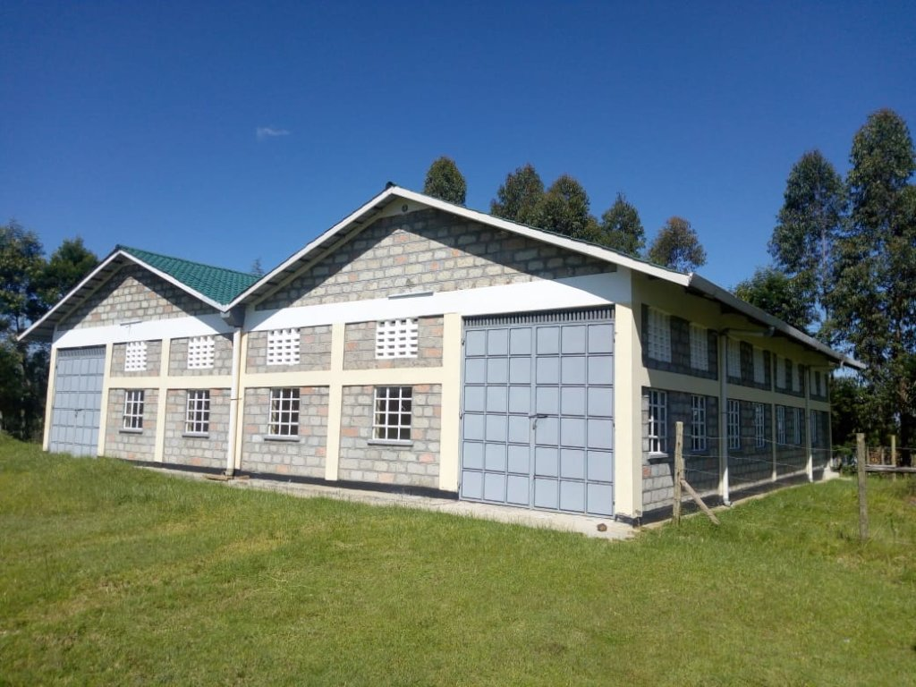 KOSHIN Workshops now ready for use