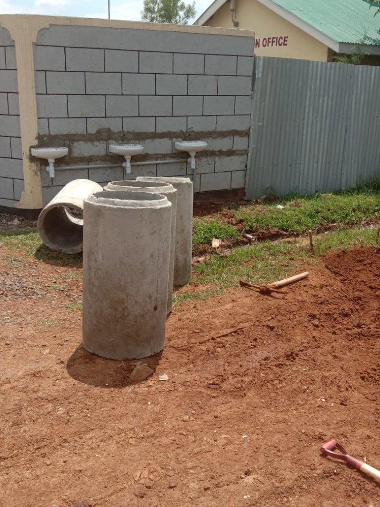 From Iron sheets to Brick-Mortar & Post-COVID preparedness