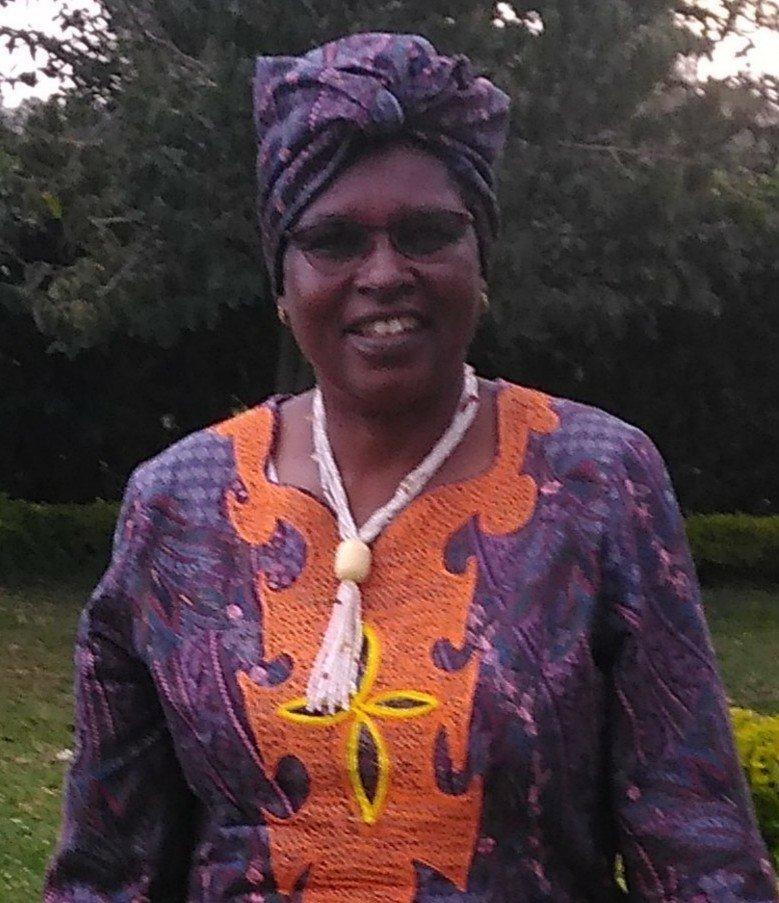 Dr. Susan Chebet