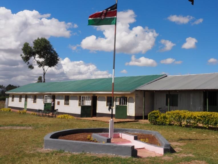 SERGOEK School in Chepkanga